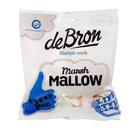 37Marshmallow De Bron